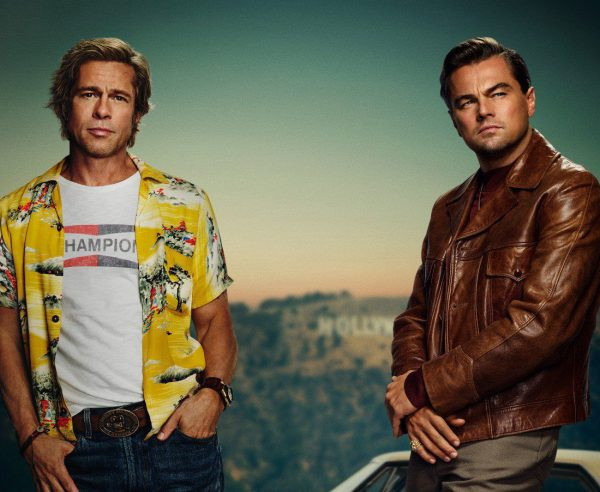 "Se nya bilderna från ""Once Upon a Time in Hollywood"" – då har filmen premiär"