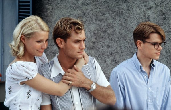 The talented Mr Ripley blir TV-serie – av Oscarsvinnande Steven Zaillia