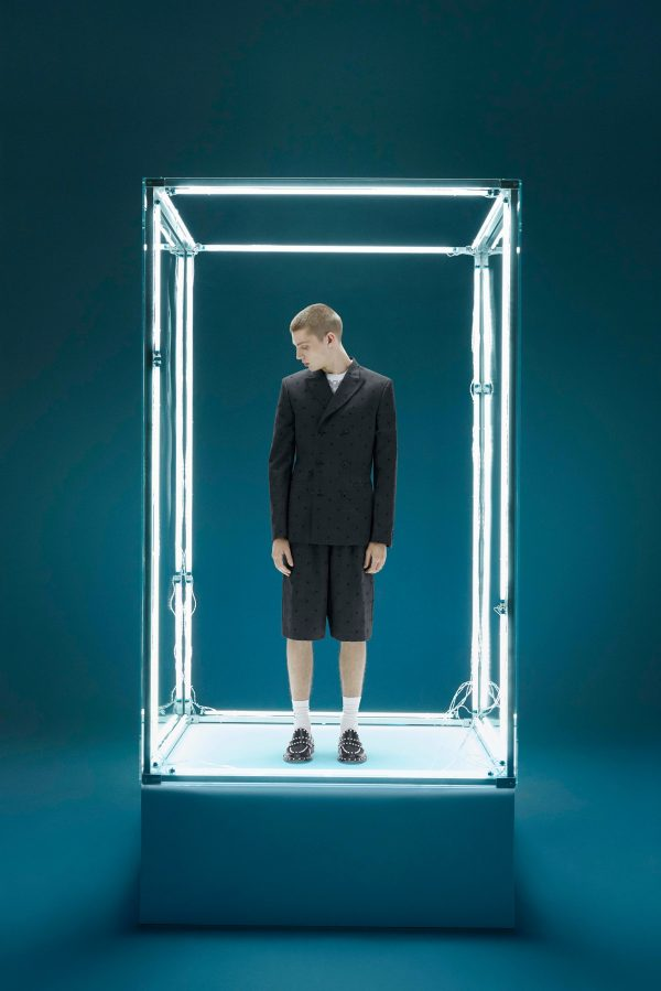 H&M:s nästa designsamarbete – Giambattista Valli gör sin första herrkollektion