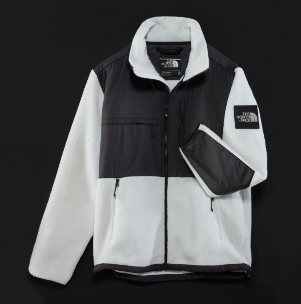 The North Face släpper ny kollektion inspirerad av månen