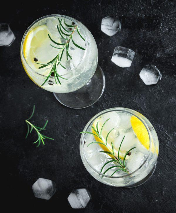 """""""Jakten på en perfekt Gin & Tonic"""" utsedd till världens bästa ginbok"""