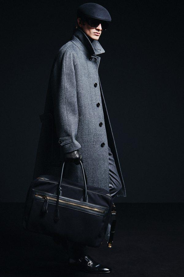 Hösten enligt modeikonen Tom Ford – se säsongens hetaste nyckelplagg