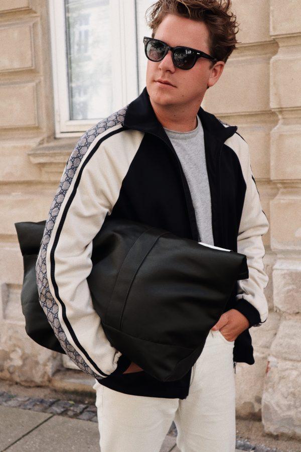 """Martin Hansson: """"4 riktigt snygga jackor att bära i höst"""