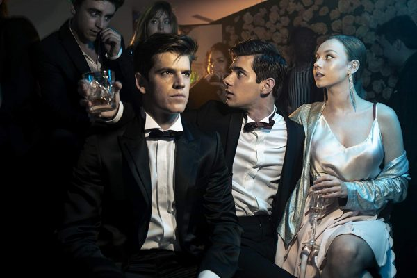Här är alla nya serier på Netflix i September