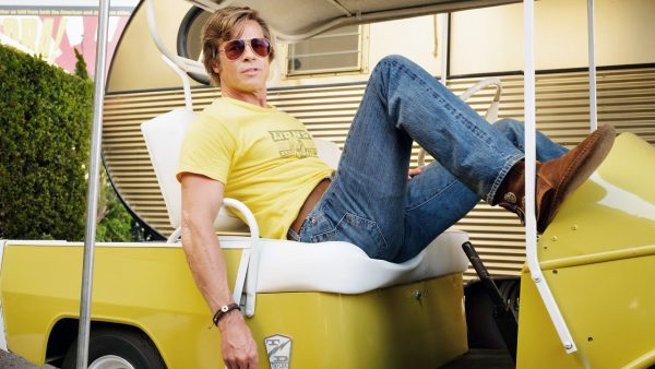 Once upon a time in Hollywood: Här kan du köpa Brad Pitts mockaboots