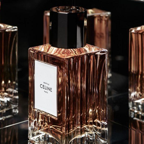 Hedi Slimanes nya doftgarderob för Celine