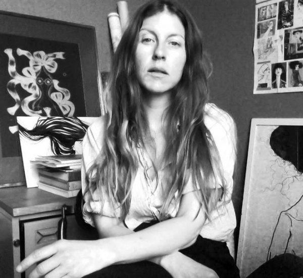 """Liselotte Watkins flyttar in hos Svenskt Tenn med kollektionen """"Via Sallustiana"""""""