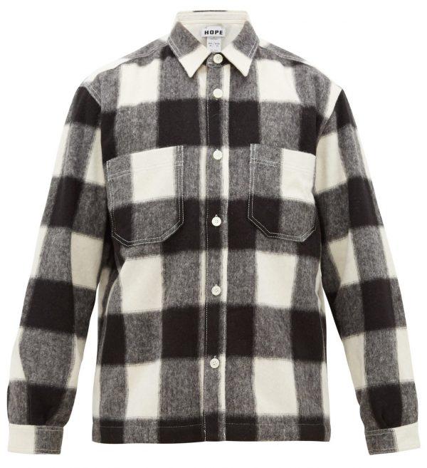 Höstens 6 härligaste flanellskjortor – i alla olika prisklasser