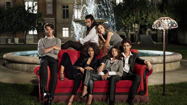Tv-serien Vänner firar 25 år – hyllas med kollektion av Ralph Lauren