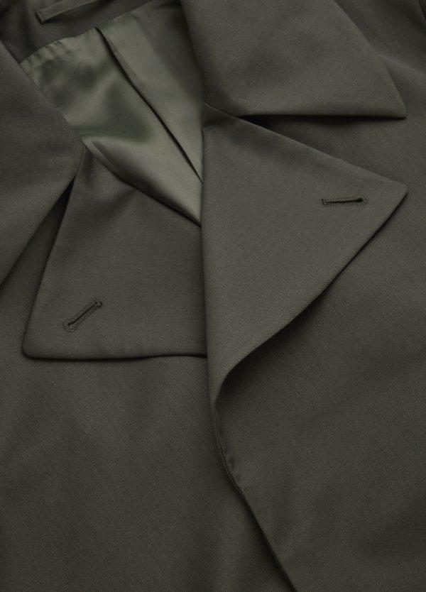 Martins favoriter: 5 snyggaste höstjackorna från COS i butik nu