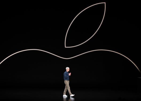 Så följer du tisdagens Apple-event – Tim Cook presenterar nya iPhone