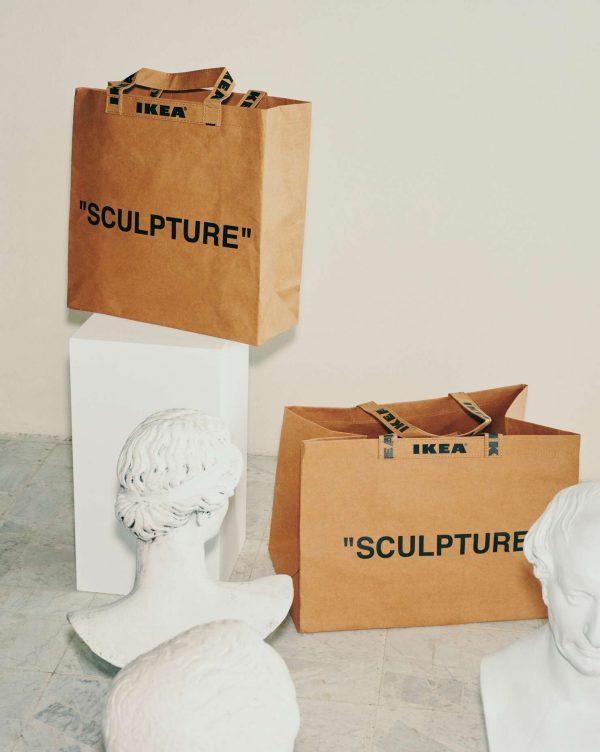 Snart i butik – då släpps IKEA och Virgil Ablohs hajpade samarbetskollektion