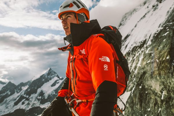 Allt du vill veta om lanseringen av The North Face nya material Futurelight