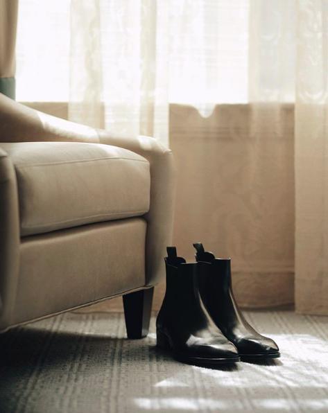 Vinterns vassaste herrmode: 5 snygga boots för under 2 000 kr