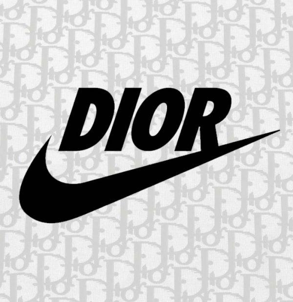 Dior och Nike ryktas släppa ett samarbete ihop redan nästa år