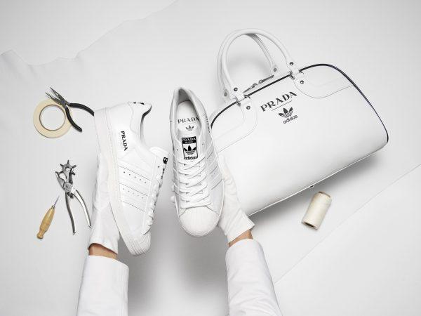 Se första bilderna – allt vi vet om Pradas kollektion med Adidas