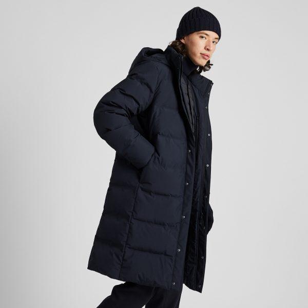 8 vinterjackor du garanterat slipper att frysa i