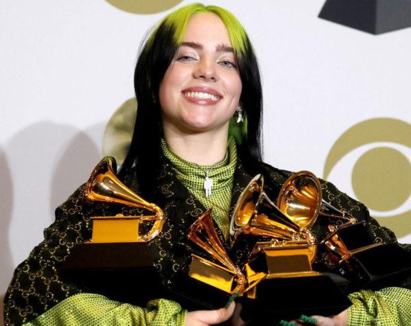 Grammy Awards 2020 – här är höjdpunkterna från årets gala