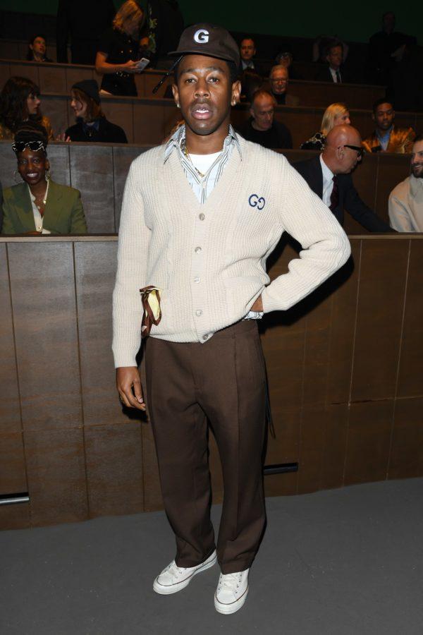 Sno stilen – så klär sig 4 av världens bäst klädda män just nu