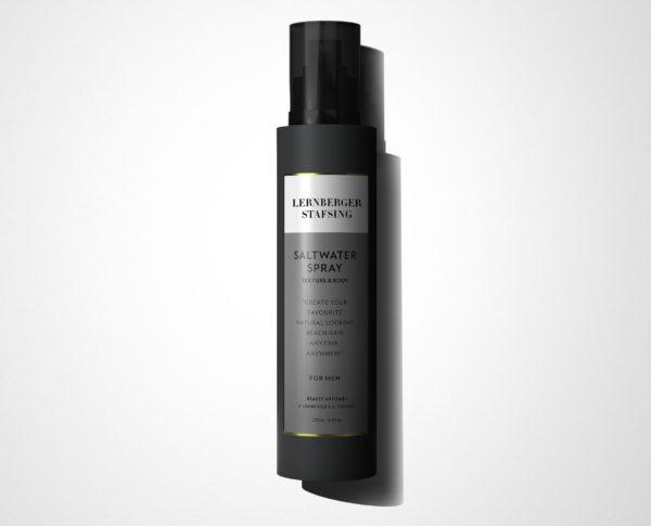 Styla håret med ett saltvattenspray – 3 enkla och smarta produkter
