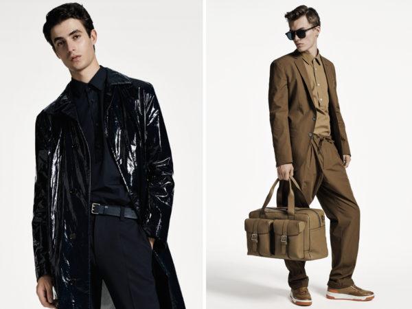 Skräddat och sportigt – BOSS visar 8 stilfulla outfits att möta våren i