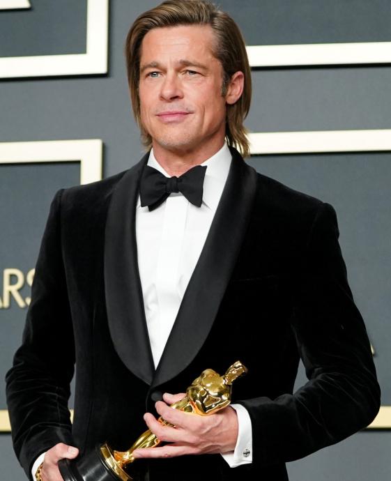 Här är de bäst klädda männen på Oscarsgalan 2020