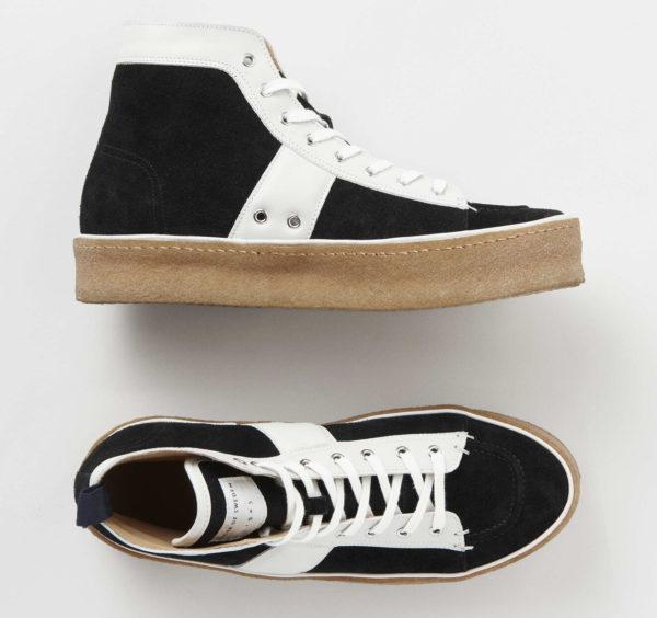 5 snygga sneakers – som är allt annat än tråkiga att bära i vår