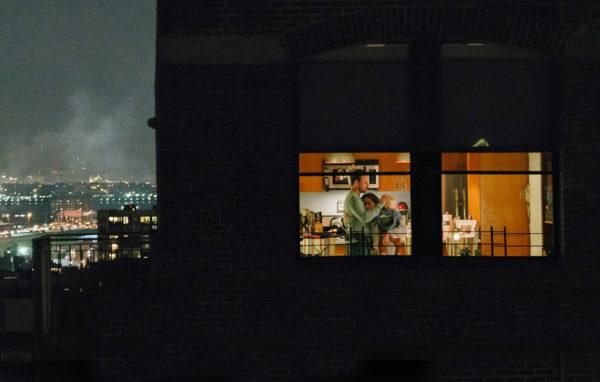 The Neighbor's Window vann en Oscar för bästa kortfilm – här kan du se hela klippet
