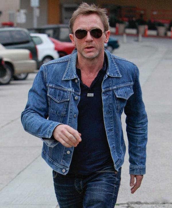 Möt våren i en cool jeansjacka – 5 favoriter