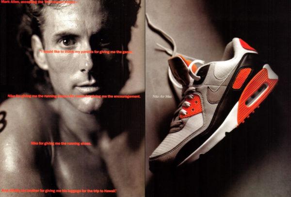 Nikes mest populära sko –här är historien om Air Max